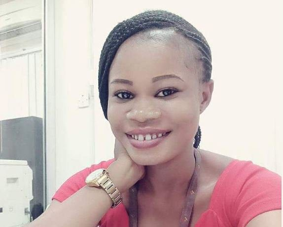 Have You Seen Her? Missing Lady In Ilesha, Osun State (Photos) 1