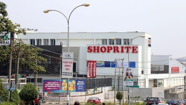 Students Shut Down Shoprite In Ogun Over Xenophobia In South Africa 1