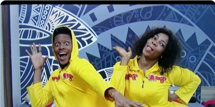 "BBNaija2019: Tacha And Elozonam Win ₦1 Million As 1st Runner-Up From ""Munch It Mania"" 11"