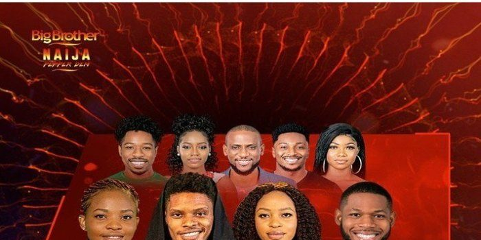 BBNaija: See The 9 Housemates That Are Up For Possible Eviction (Photos) 14
