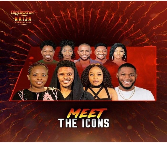 BBNaija: See The 9 Housemates That Are Up For Possible Eviction (Photos) 1