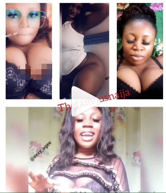 """""""Cheat On Me & I Will Slice Your Joystick Like Onions, Eat It With Pepsi"""" – Pretty Lady Says (Photos) 3"""