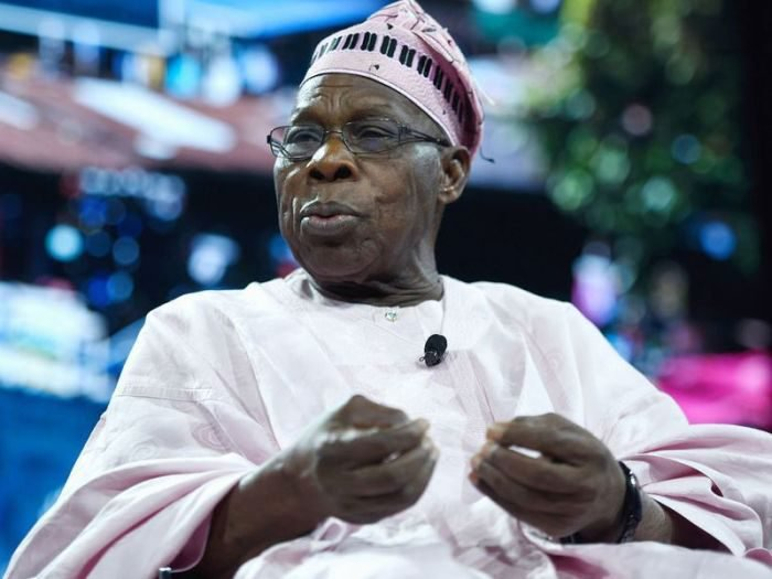 Obasanjo Reveals 3 Things That Can Make Nigeria Great Again 1