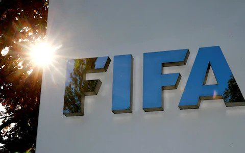AT LAST!! FIFA Explains Why Chelsea Was Banned From Signing Player But Man City Was Pardoned 21