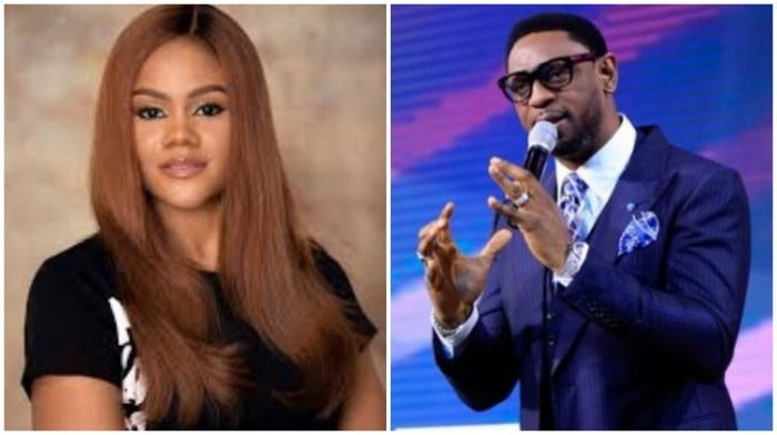 COZA: How I Was Forced At Gun-Point To Sign Document Countering Rape Allegation Against Biodun Fatoyinbo – Busola Dakolo 1