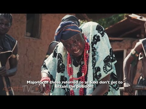 DOWNLOAD: Abuke Oshin – Latest Yoruba Movie 2019 Drama 1