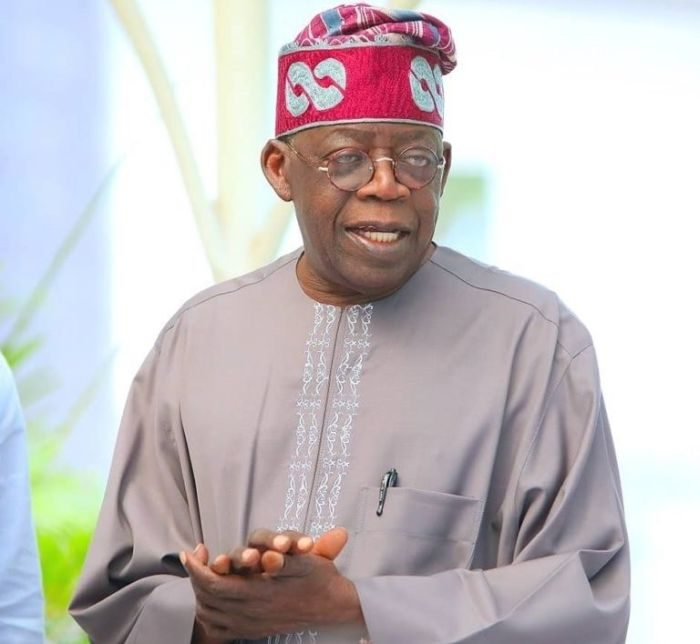 Nigerians Reacts As Speculations About Tinubu's Presidential Election Build Up 1