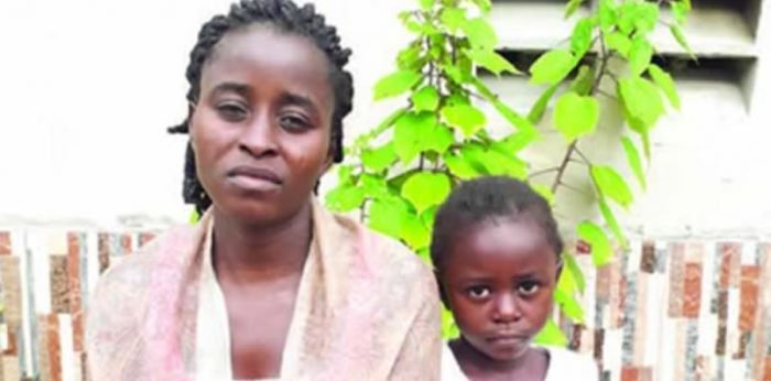 I Lost My Husband And Baby Same Year – Wife Of Security Guard Beaten To Death By Naval Ratings Cries Out 1