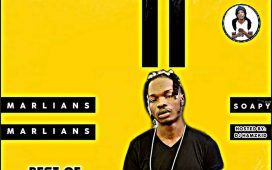 DJ Hamzkid Best of Naira Marley 2019 Mixtape mp3 image