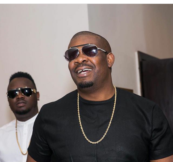 """""""No One Can Force Me To Get Married"""" – Don Jazzy Reveals 1"""