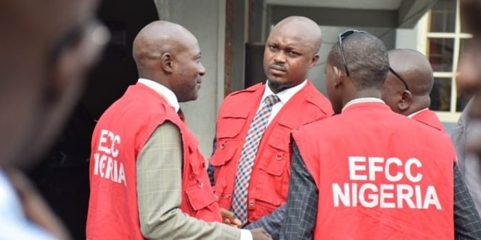 BUSTED!! EFCC Traces Atiku's Laundered Money To Obasanjo Library (Read Full Details) 24