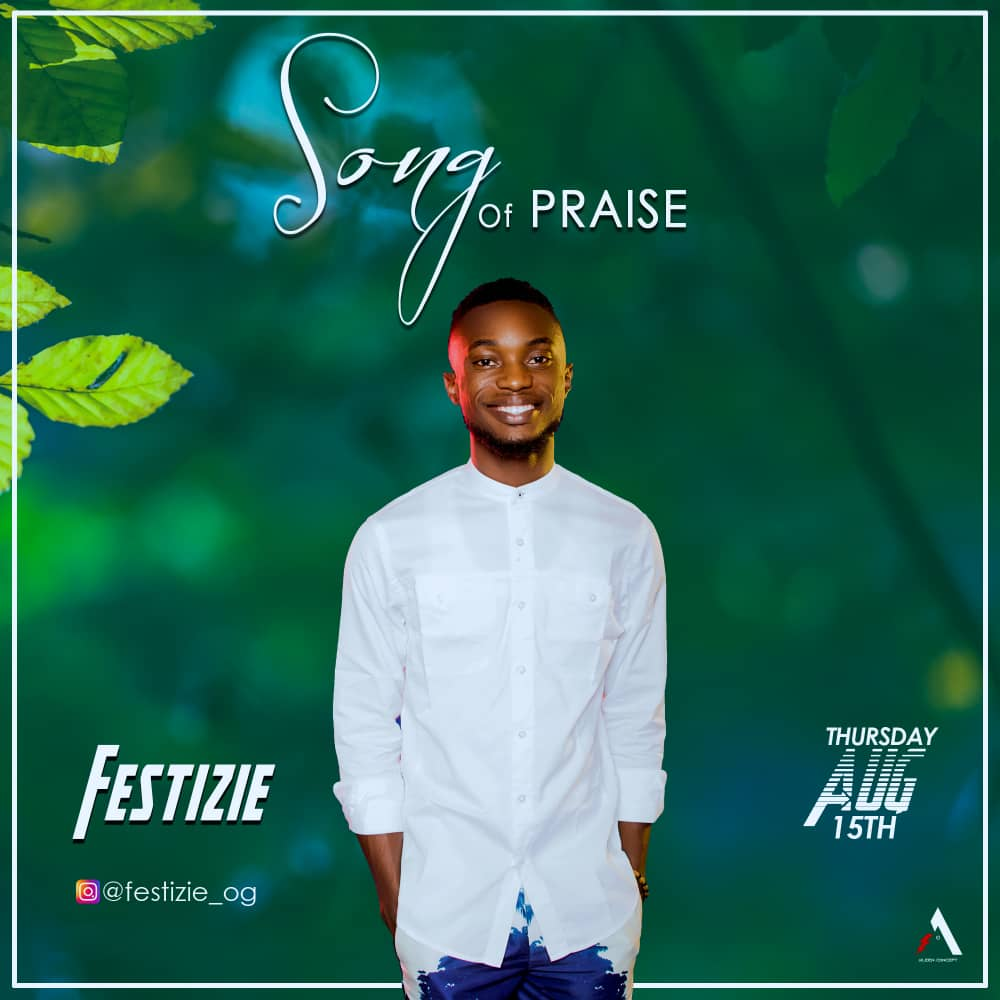 Festizie Song Of Praise mp3 image