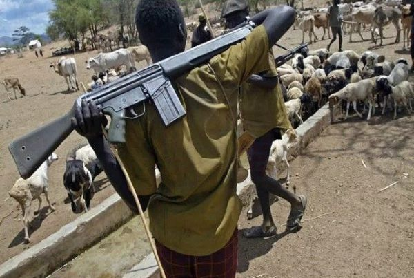 BREAKING: Those Who Kidnapped Me Are Herdsmen – RCCG Pastor 1