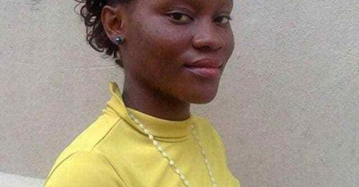 SO SAD! See The Young OAU Female Student Who Committed Suicide By Drinking Sniper Yesterday (Photo) 1