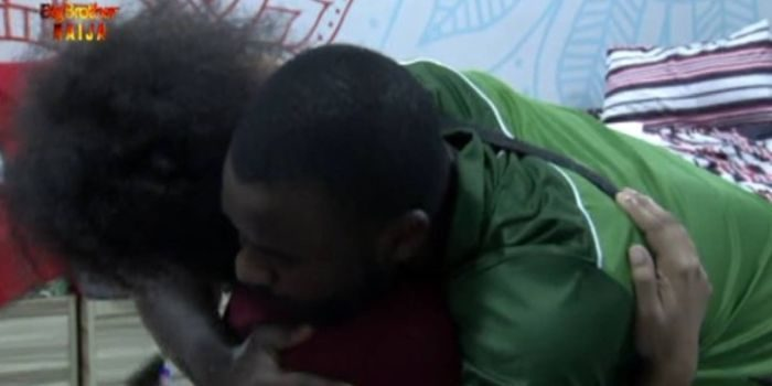 BBNAIJA:- If I Decide To Date You, Khafi Won't Stand A Chance 9