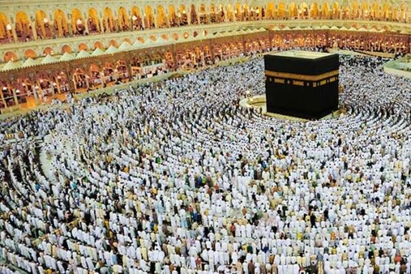 Over 2.5 Million Muslims To Perform This Year's Hajj 1