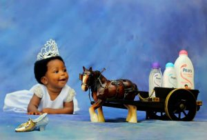 PLEASE VOTE : Vote Pearce  Adedire Keren As Pears Baby Of The Year Competition 2