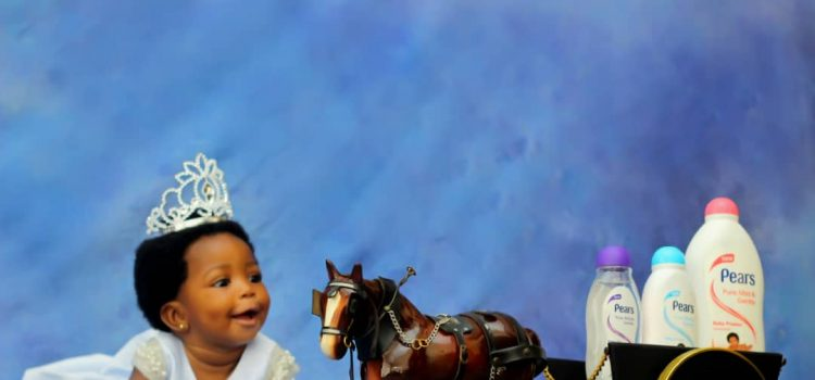 PLEASE VOTE : Vote Pearce  Adedire Keren As Pears Baby Of The Year Competition 10