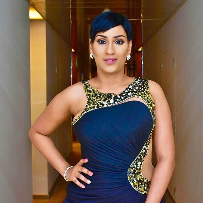 'I Was Raped' – Juliet Ibrahim Recounts Childhood Experience 1