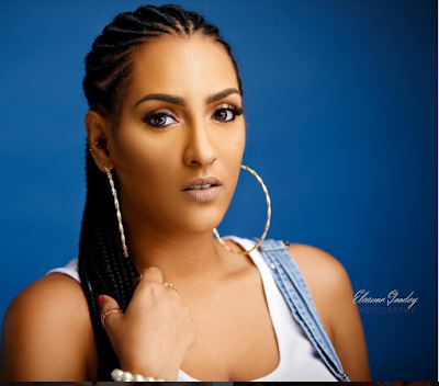Movie Director Almost Raped Me – Actress Juliet Ibrahim 1