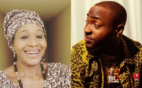 'Davido's Girlfriend, Chioma Is Due To Give Birth Next Month' – Kemi Olunloyo Reveals 3