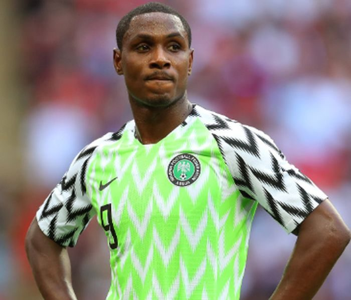 BREAKING! Ighalo Drops BIG HINT On Returning To Super Eagles Squad 1