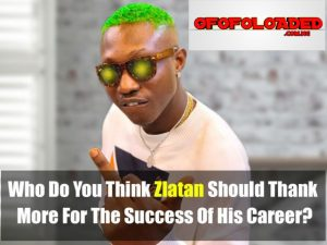 TALK ZONE!! Who Do You Think Zlatan Should Thank More For The Success Of His Career? 2