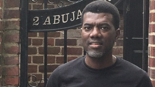 Nigerians Are More Interested In Sex, Soapy, Davido – Omokri 1
