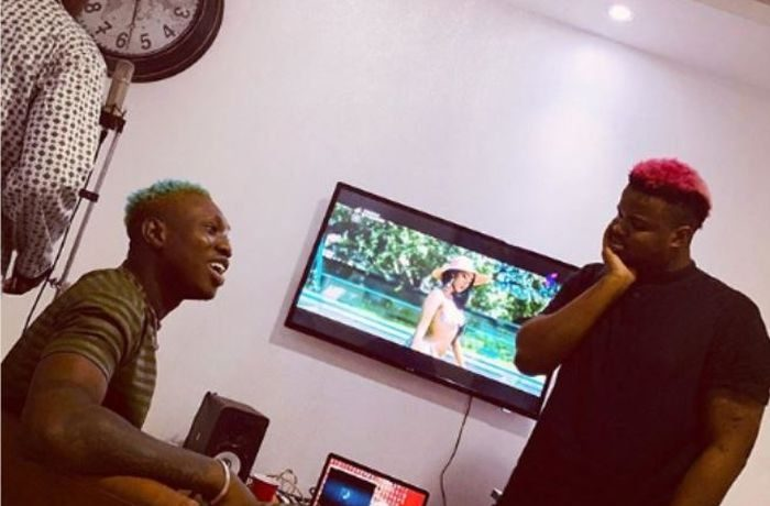 Five Best Producer-Artiste Relationship, Which Is The Best So Far? (2019 Edition) 1
