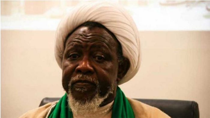 Shi'ites React To El-zakzaky's Reported Release (Read Details) 2
