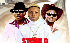 PAYDAY By Stone D ft. Cdq X Zlatan Ibile