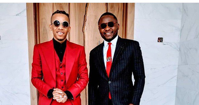 Ubi Franklin Reacts After FG Declares Tekno's 'Lekki Nude Video' As A Threat To National Security 3