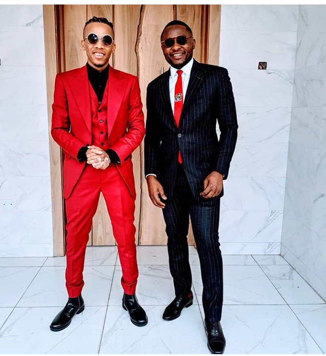 After 5 Years, Tekno Leaves Ubi Franklin, Starts His Own, Ubi Reacts (Photo) 1