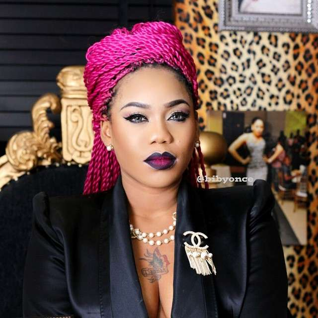 'I Charge 500K If To You Want To Be Friends With Me' – Toyin Lawani Reveals 1