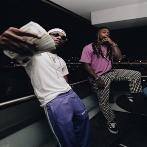 Wizkid & Ty Dolla Sign - Ride It Mp3 Download