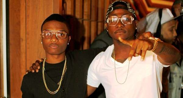 Wizkid And Davido Top Billboard Sales Charts (Read Details) 1