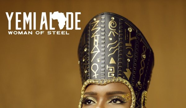 Yemi Alade Women Of Steel