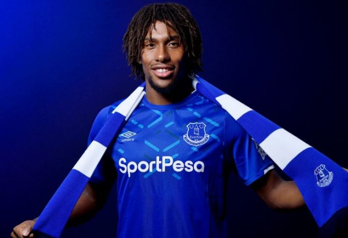 TRUTH IS OUT! Iwobi Finally Reveals Why He Left Arsenal For Everton 1