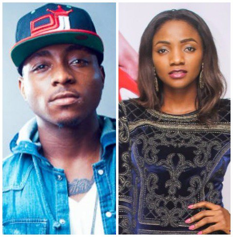 Simi Reveals The Dream She Had About Davido 1