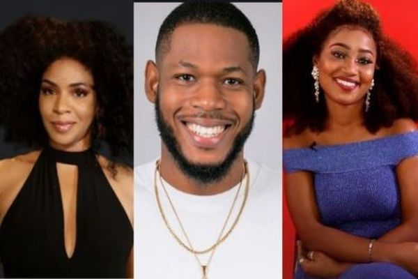 BBNAIJA:- Nigerians Reacts As Frodd Dumped Venita To Spend The Night On Esther's Bed (Photo) 1