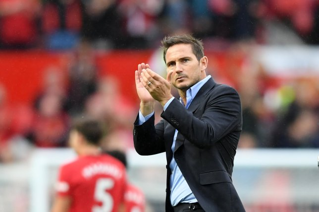 MUST Read! Chelsea Boss Frank Lampard Slammed With Strong Warning After 4 – 0 Defeat To Man United 1