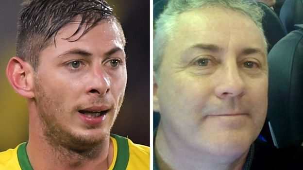 SAD DETAILS! Read How Late Emiliano Sala & Pilot Were Exposed To Poisonous Gas From Crashed Plane 24