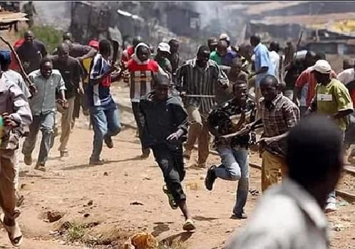 SO SAD! 37 People Killed As Herdsmen And Farmers Clash In Chad 1