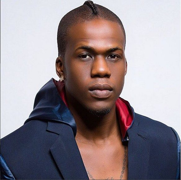 Icebergslim Apologizes To Juliet Ibrahim One Year After Broke Up (See What He Did) 1