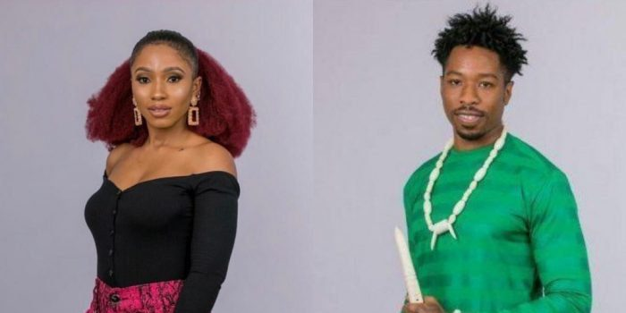 Check Out 2019 BBNaija's 5 Most Searched Housemates On Google 4