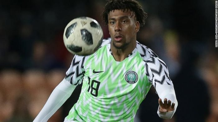 SO TOUCHING! Alex Iwobi Sends Message To Arsenal Fans After Leaving For Everton 1