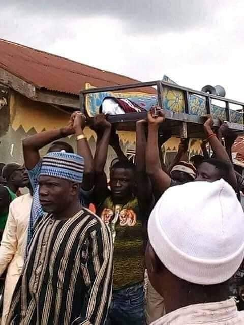 Shock As Man And His Wife Are Found Dead Inside Their Home In Niger State (Photos) 3