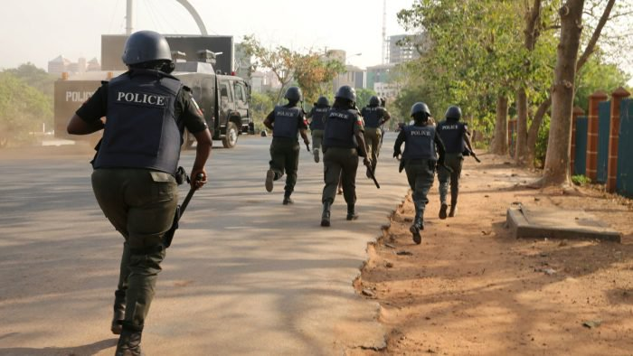 Jubilation As Police Kills Abacha In Rivers State 1