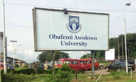 OAU Student Who Committed Suicide Over Poor Academic Performance Had No Carryover – Faculty Management 2
