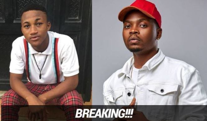 JUST IN!!! Picazo Rhap Finally Dumps Olamide's Label YBNL, Flaunts New Record Label (See Details) 1